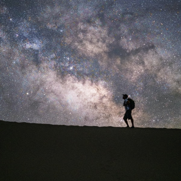 Photographer and Videographer Chris Olivas | Sony Alpha Photographers Podcast Image
