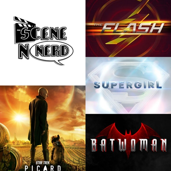 SNN: Arrowverse Hot-Takes are Back!