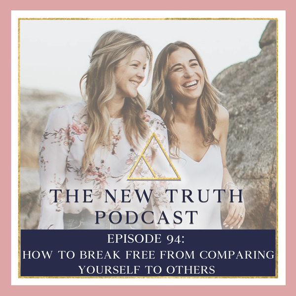 How to Break Free from Comparing Yourself to Others