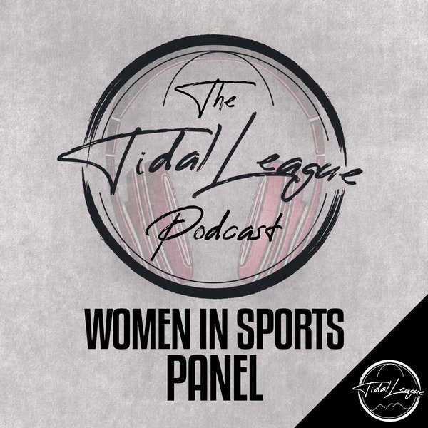 Women in Sports Panel Discussion Image