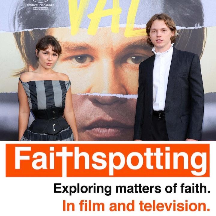 "Faithspotting ""Val"""
