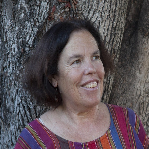 Ep. 25 Ruth Wallen: Confronting Development and Climate Change Image
