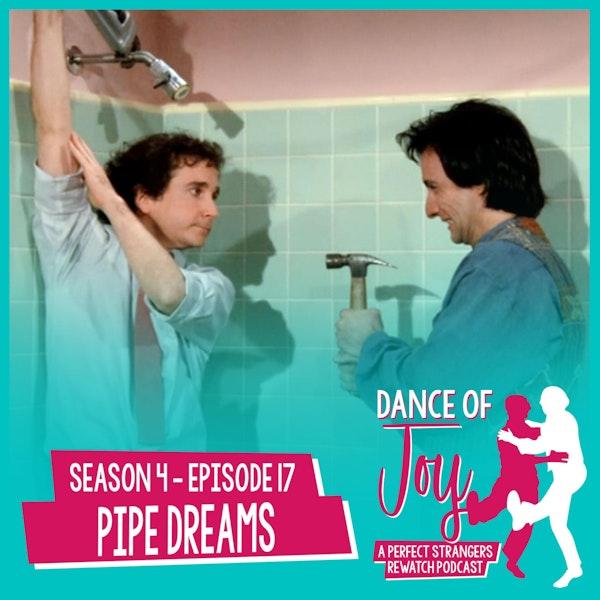 Pipe Dreams - Perfect Strangers Season 3 Episode 17