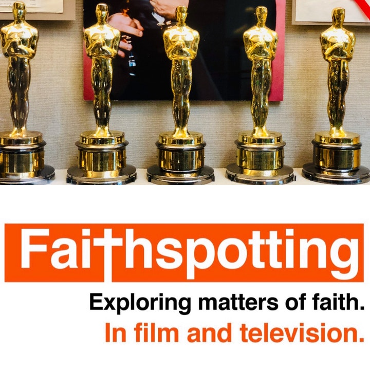 Faithspotting 2021 Academy Awards: Supporting Actor/Actress Nominees