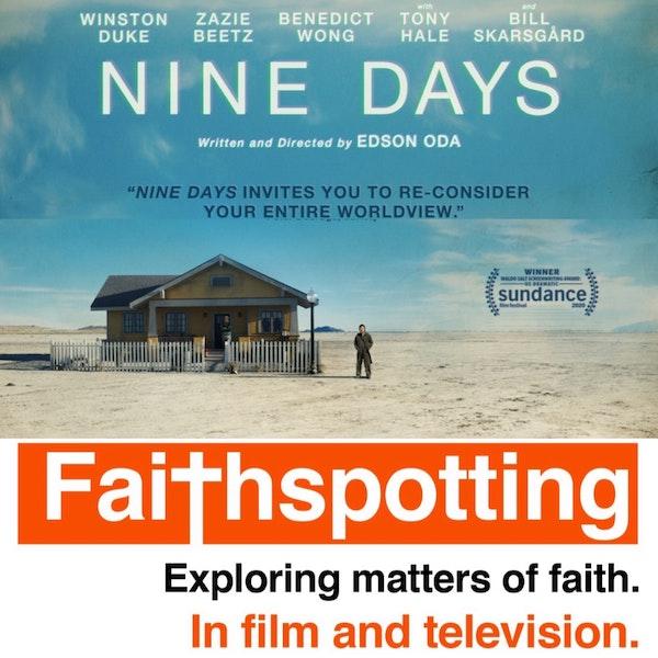 """Faithspotting """"Nine Days"""" Image"""