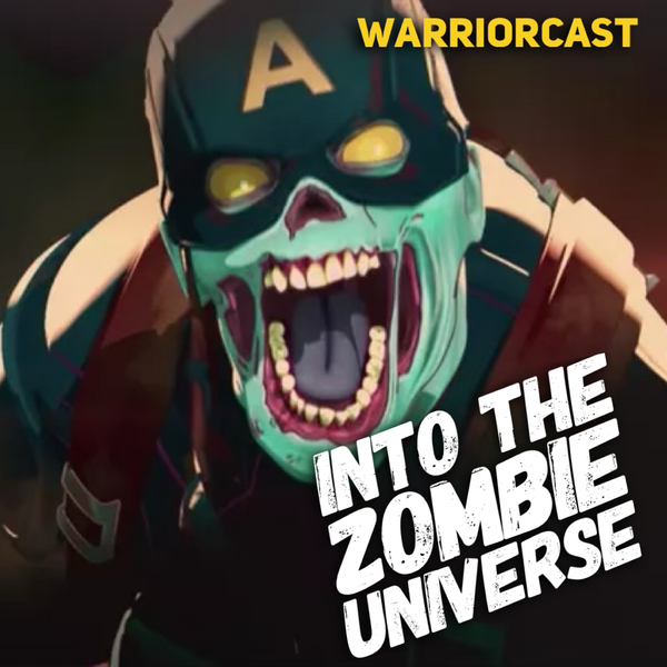 Into the Zombie Universe Image