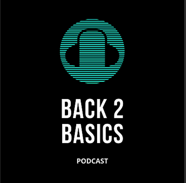 Back to Basics Podcast with Girish Bali, a Guest Appearance by Corinna Bellizzi