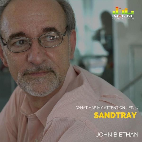Ep. 17 Sandtray