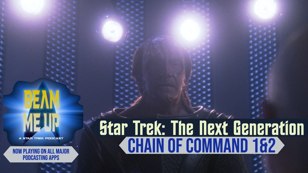 Chain of Command 1&2