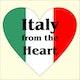Italy from the Heart Album Art