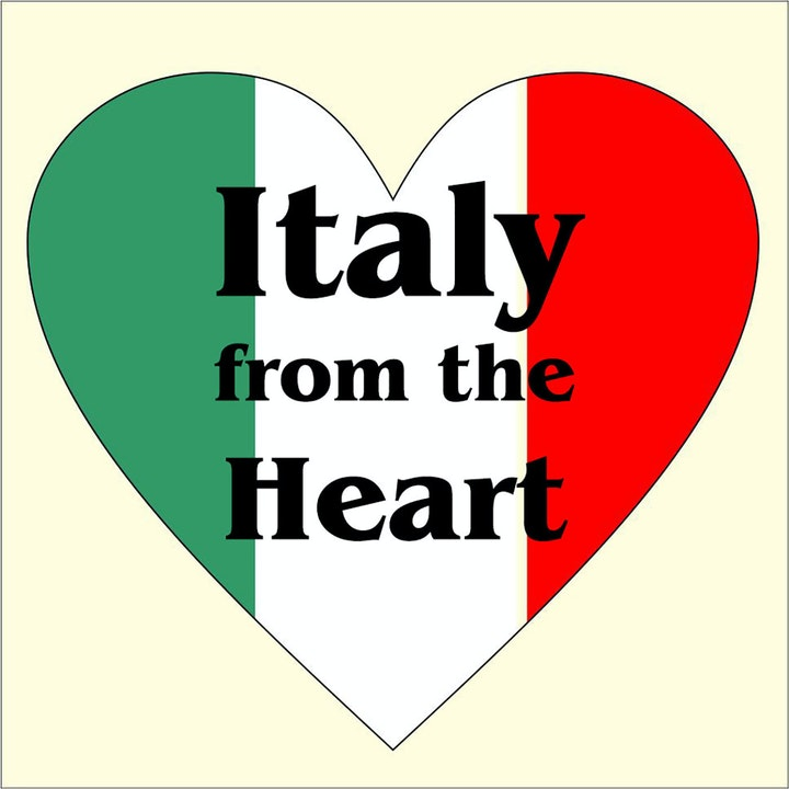 Italy from the Heart
