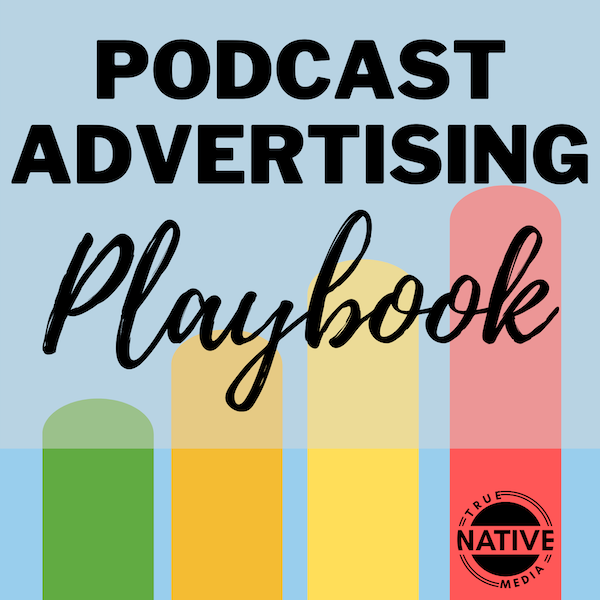 Answering Advertisers Questions About Podcast Advertising Image