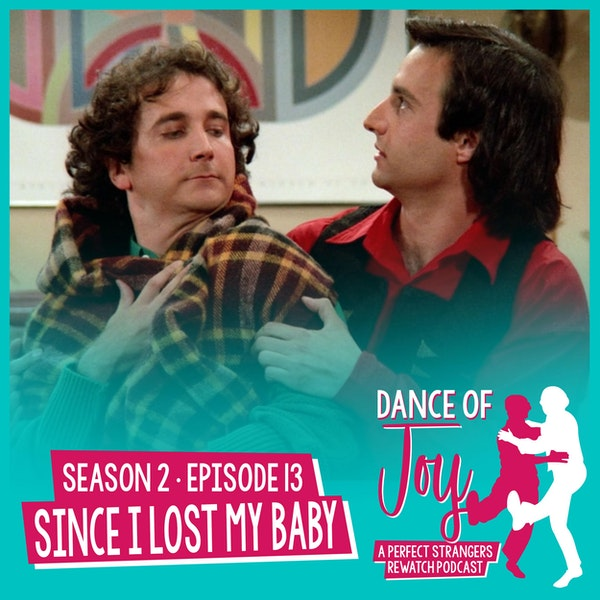 Since I Lost My Baby - Perfect Strangers Season 2 Episode 13