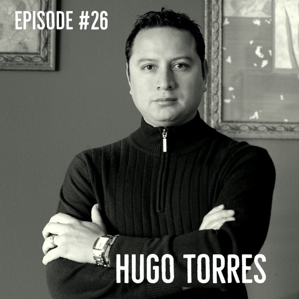 Hugo Torres - Language and Communication Barriers Image