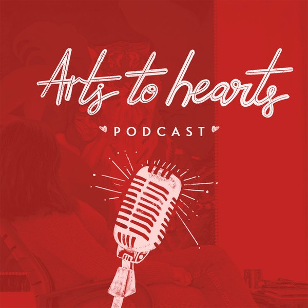Fitting In vs finding it in yourself as an artist with host Charuka Arora Image