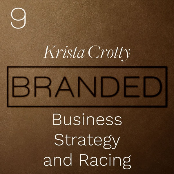 009 Krista Crotty: Business Crew Chief - Business Strategy and Racing Image