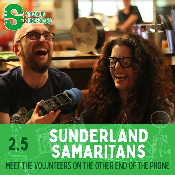 Sunderland Samaritans Image