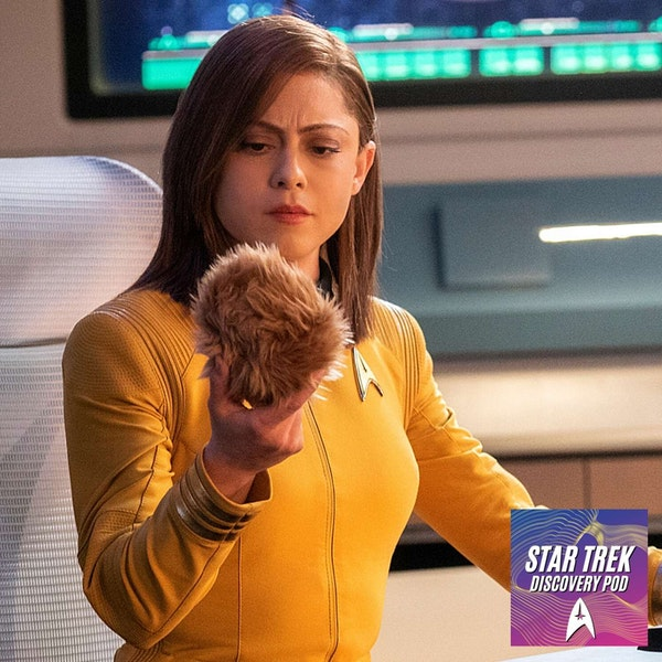 Pitch Your Star Trek Show, If You Dare! Image