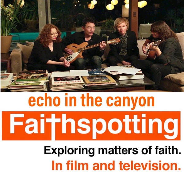 """Faithspotting """"Echo in the Canyon Pt. 2"""" Image"""