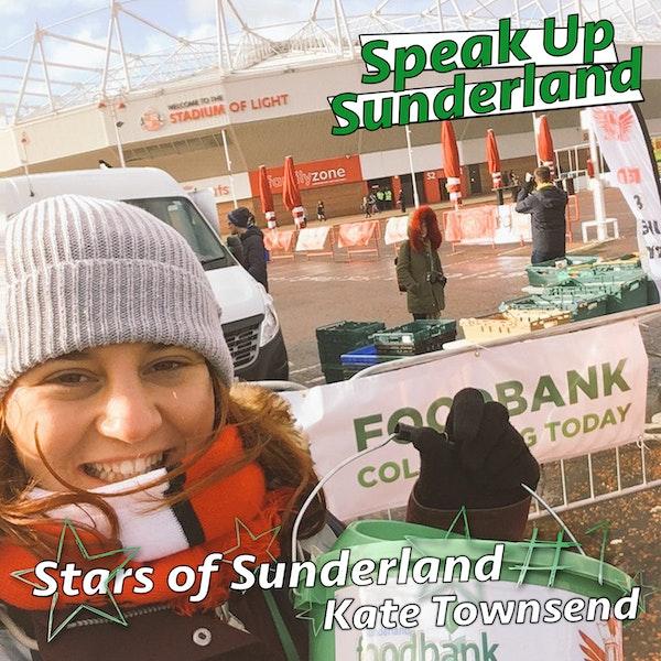 Stars of Sunderland 1 - Kate Townsend Image
