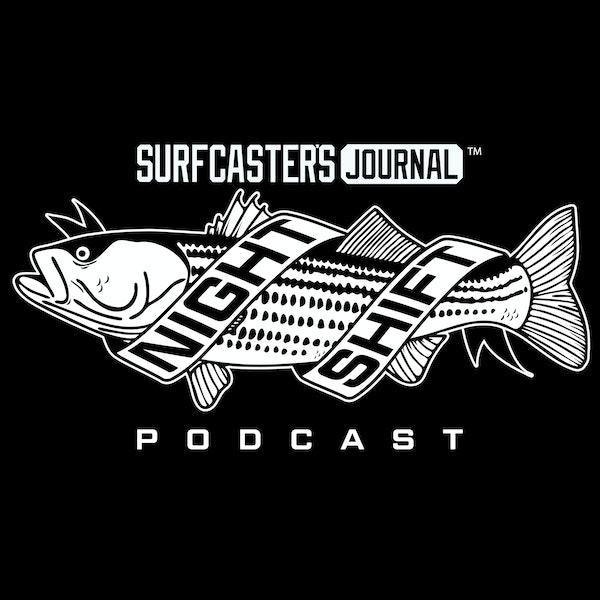 Night Shift Podcast- Jerry Audet Image