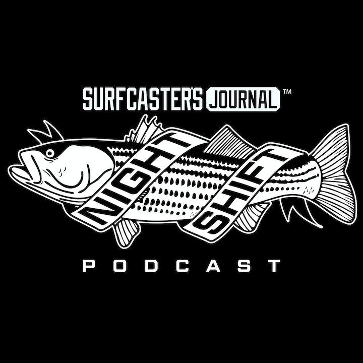 Night Shift Podcast- Jerry Audet