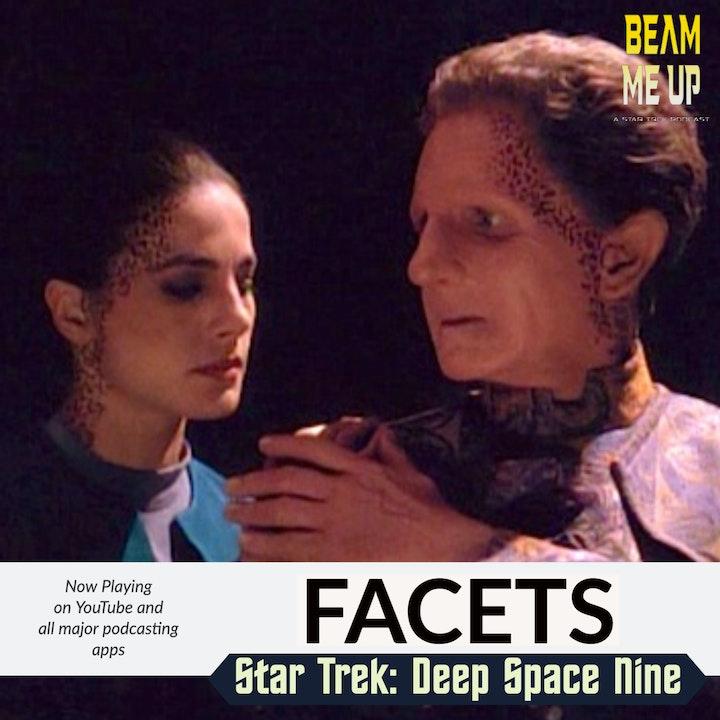 Star Trek: Deep Space Nine   Facets