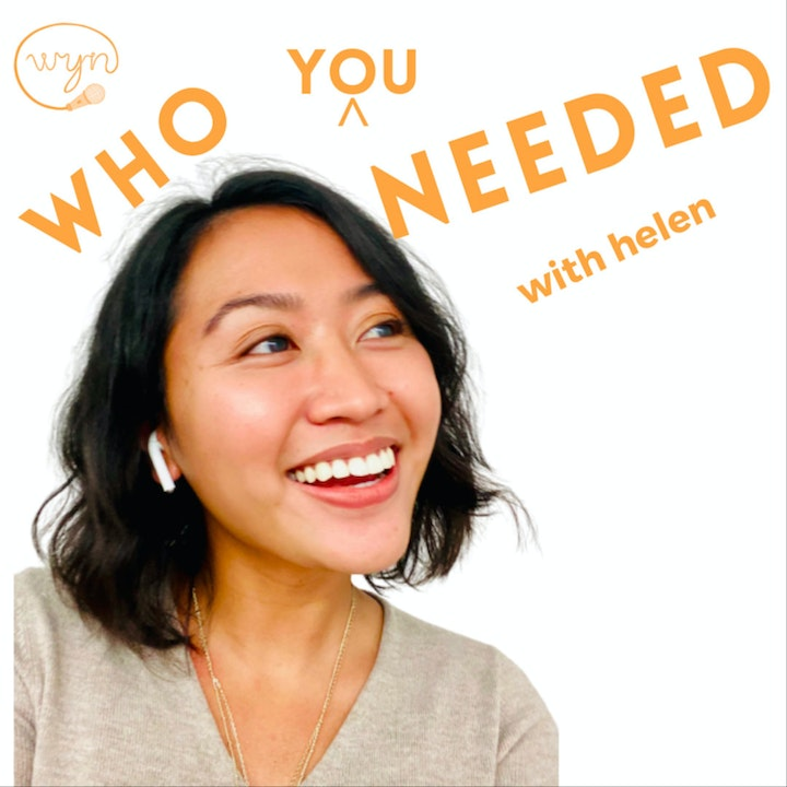 12. Healing from Familial Resentment, Genuine Friends, and Undoing a Culture of Fear - Alexis Rosales