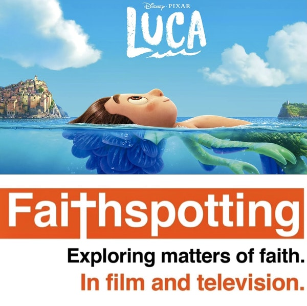 "Faithspotting ""Luca"" Image"