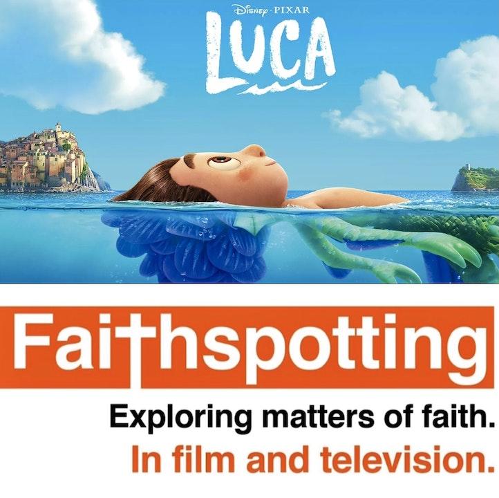 """Faithspotting """"Luca"""""""