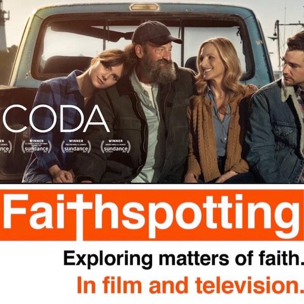 Faithspotting CODA Image