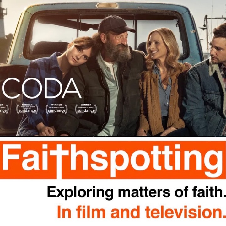 Faithspotting CODA