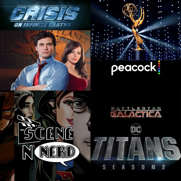 SNN: Real-Time Emmys & Past Titans