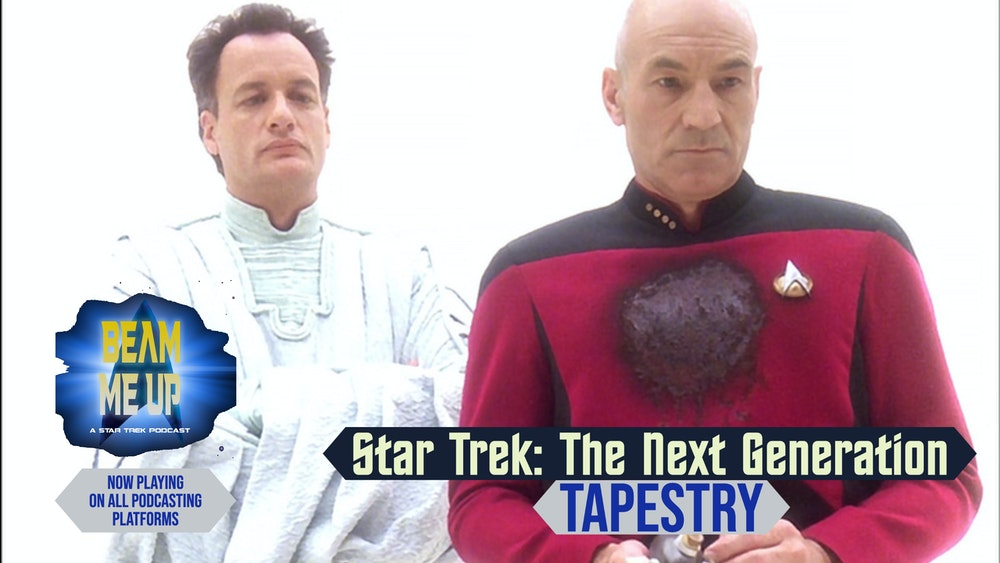 Tapestry from Star Trek: The Next Generation