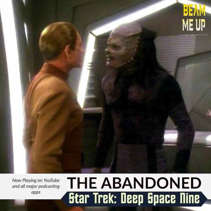 Star Trek: Deep Space Nine   The Abandoned
