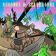 Dugongs And Seadragons Album Art