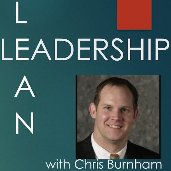Episode 043: Billy Taylor: Lean Leadership and Engagement vs Entitlement Image