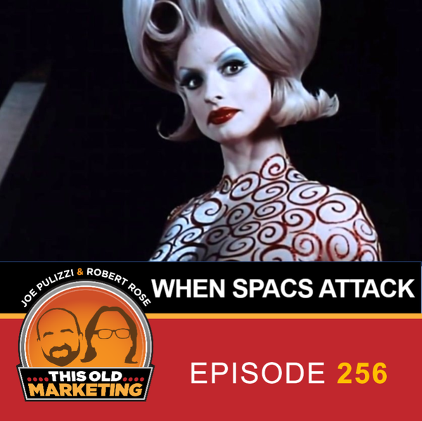 When SPACs Attack (256) Image
