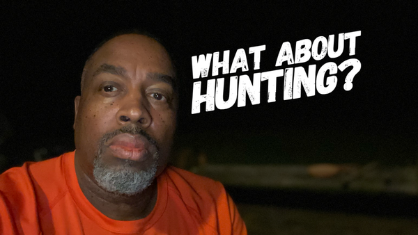 Have you ever considered hunting?  | Episode 686