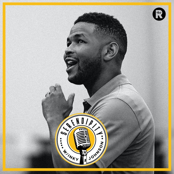 07 - The Power of the Mind w/ Jalen Ramsey Image