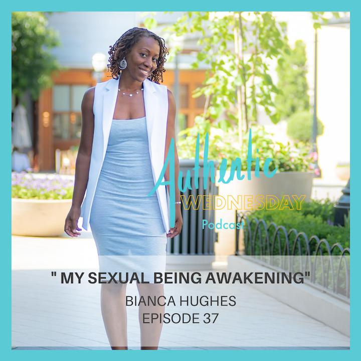 37. My Sexual Being Awakening
