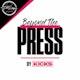Beyond The Press Album Art