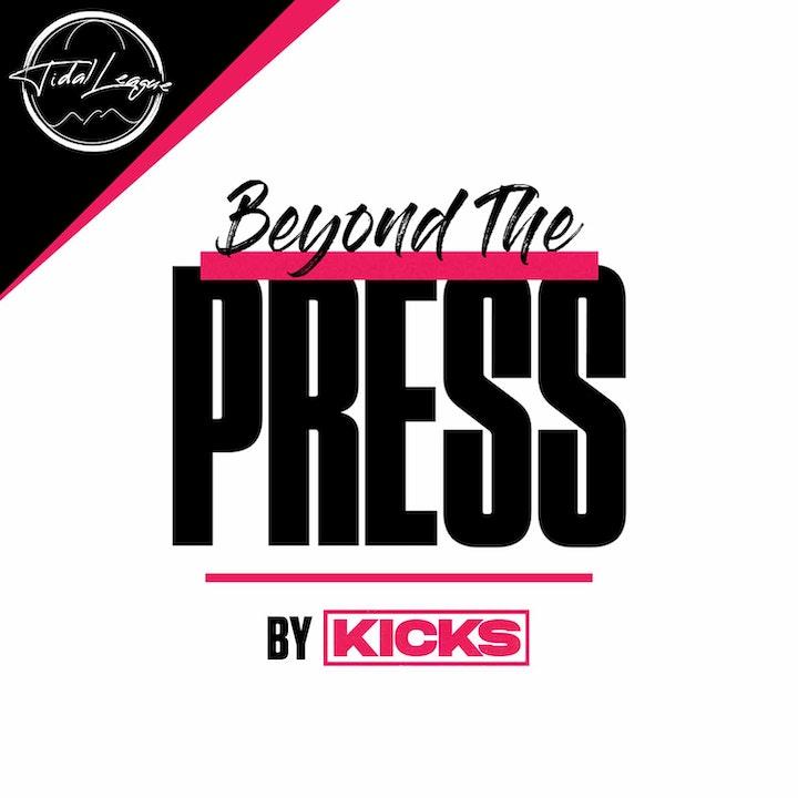 Beyond The Press