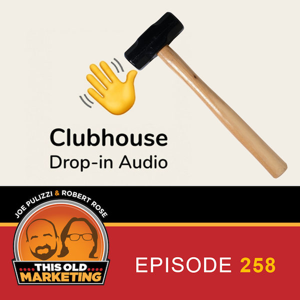 Clubhouse to Get Clubbed? (258) Image