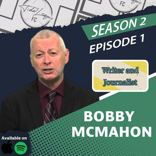 Bobby McMahon   Tidal League FC
