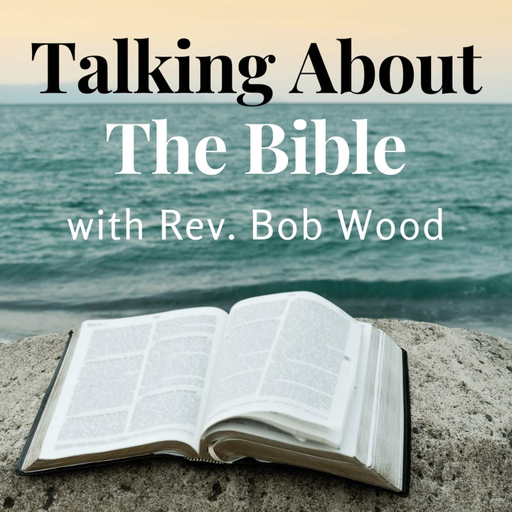 Talking About the Bible