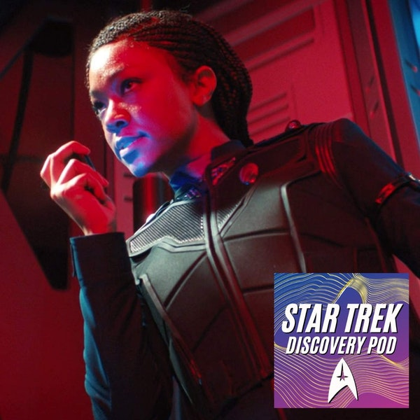 Star Trek Discovery Season 3 Episode 12 'There Is A Tide' Review Image