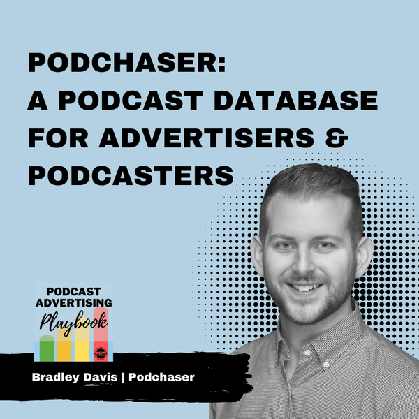 Finding Podcasts To Advertise On Got A Lot Easier With Podchaser Image