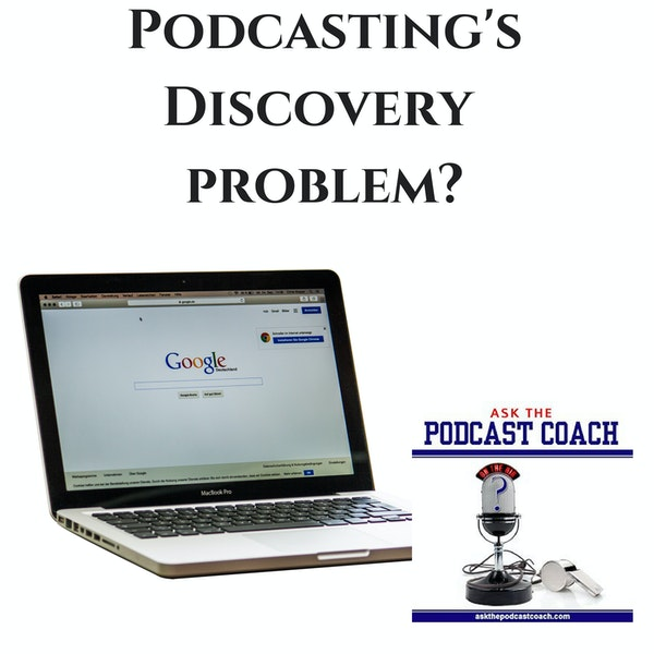 Solving Podcasting's Discovery Problem