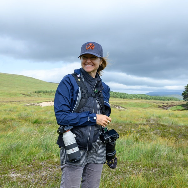 Motion Picture Still Photographer, Nicola Dove | Sony Alpha Photographers Podcast Image